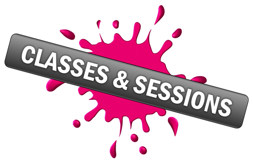 Classes and Sessions